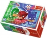 Puzzle mini 54: Pidżamersi Adventures 2 TREFL