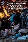 Wieczne zło - Wojna w Arkham opracowanie zbiorowe