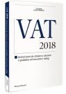 VAT 2018 Komentarz do zmian w ustawie o podatku od towarów i usług Krywan Tomasz