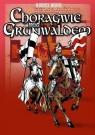 Chorągwie pod Grunwaldem