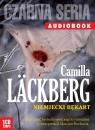Niemiecki bękart  (Audiobook) Lackberg Camilla