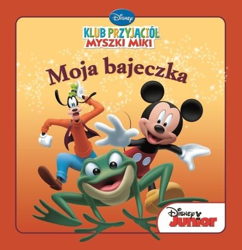 Moja Bajeczka Klub Przyjaciół Myszki Miki (57221)