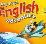 My First English Adventure 1 Pupil's Book