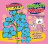 Kolorowa edukacja: Kwiaty Polski