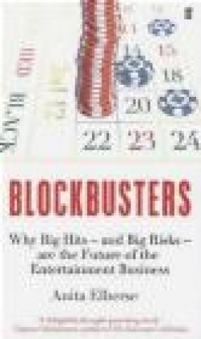 Blockbusters Anita Elberse