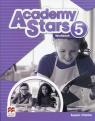Academy Stars 5 Workbook Clarke Susan