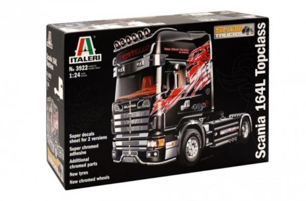 Scania 164L Topclass Showtruck (3922)