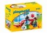 Playmobil 1.2.3: Karetka (9122)