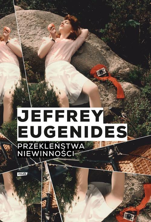 Przekleństwa niewinności Eugenides Jeffrey