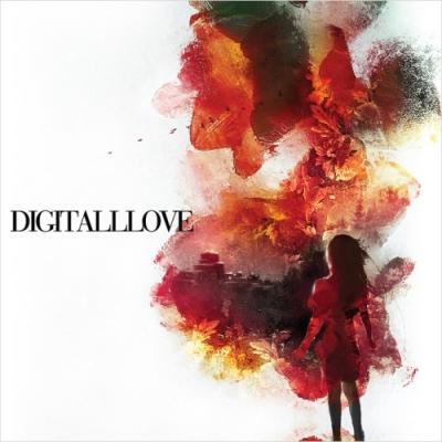 Digit All Love (Digipack)