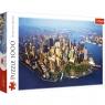Puzzle 1000: Nowy Jork (10222)