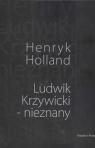 Ludwik Krzywicki - nieznany