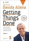Getting Things Done, czyli sztuka bezstresowej efektywności Książka z Allen David