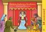 Kolorowanka z naklejkami Św. Jadwiga Królowa