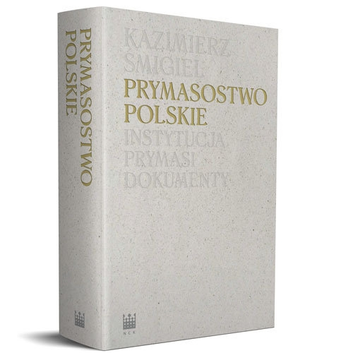 Prymasostwo polskie. Śmigiel Kazimierz