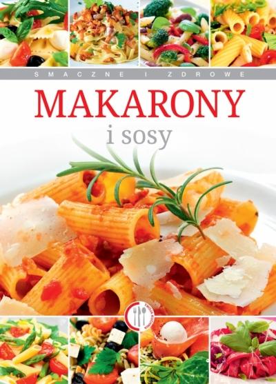 Makarony i sosy (promocja) Anna Piekarska