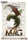 Dziewiąty Mag Tom 1  (Audiobook) Reystone Alice Rosalie