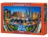 Puzzle 1000: Dubai Marina (C-104222)