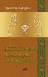 Lectio Divina 5 Do Ewangelii Św Łukasza 2