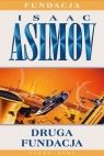 Druga fundacja Asimov Isaac