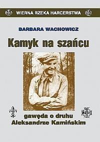 Kamyk na szańcu Wachowicz Barbara