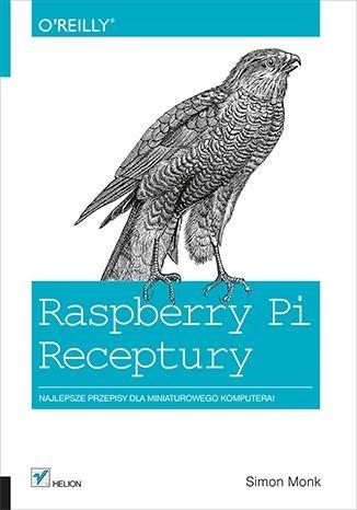 Raspberry P. Receptury Monk Simon