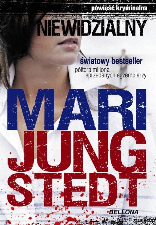 Niewidzialny Jungstedt Mari