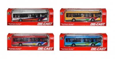 Autobus MIX (Q5556)