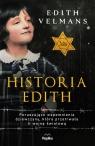 Historia Edith. Poruszające wspomnienia dziewczyny, która przetrwała II Velmans Edith