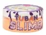 Super Slime: brokat neon pomarańczowy 0,2 kg