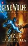 Pazur Łagodziciela Księga Nowego Słońca 2 Wolfe Gene
