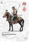 Bitwa pod Sołchatem 22 VI 1434 Seliwerstow Dmitrij