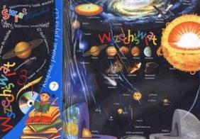 Świat malucha 7 Wszechświat z płytą CD