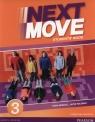 Next Move 3 Podręcznik wieloletni + CD