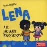 Lena A ty jaki masz kolor skóry? Serreli Silvia