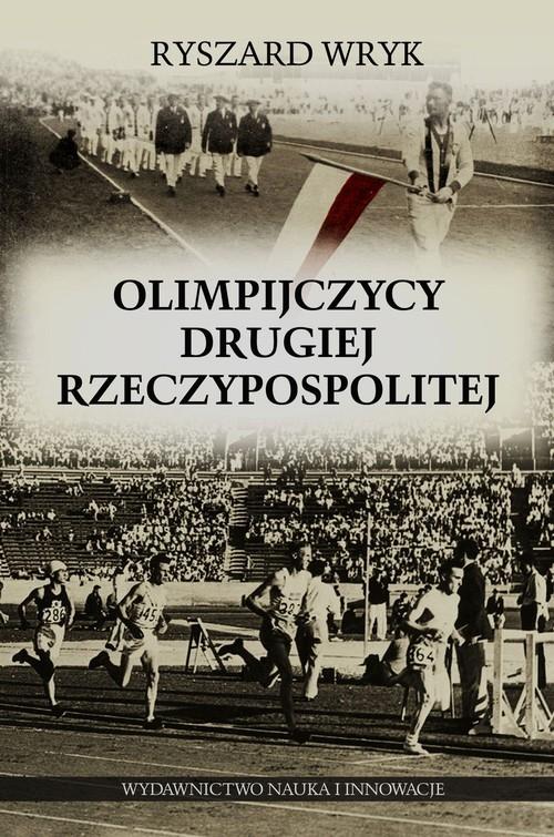 Olimpijczycy Drugiej Rzeczypospolitej Wryk Ryszard