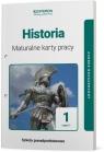 Historia 1 Maturalne karty pracy Część 1 Zakres rozszerzony Dawidziuk Marek
