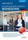 Niemiecki Najważniejsze zwroty biznesowe dr Czaplicka Iwona, Korytkowska Ewa, Pecko Jadwiga