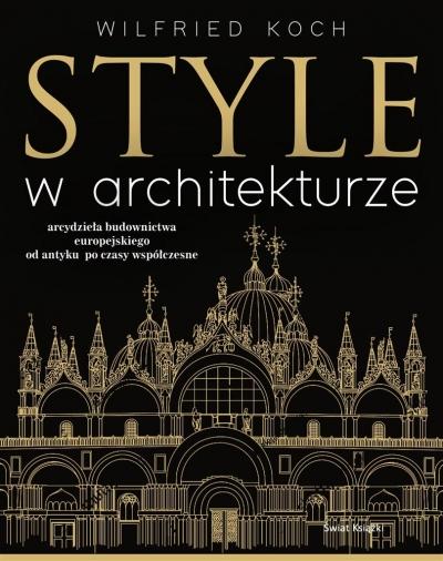 Style w architekturze Koch Wilfried
