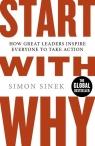 Start With Why Sinek Simon