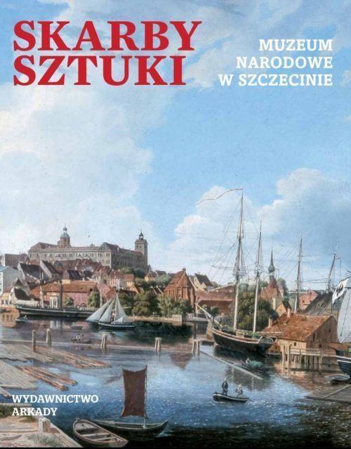 Skarby sztuki Muzeum Narodowe w Szczecinie
