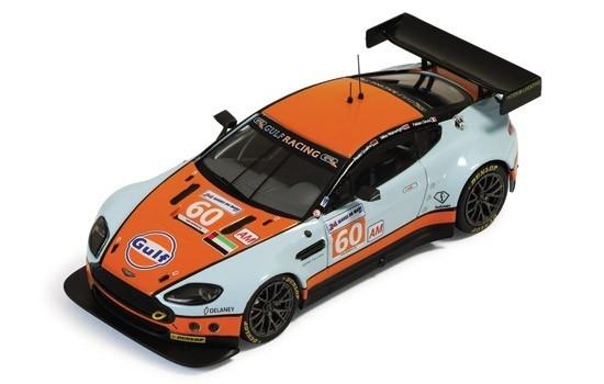 Aston Martin V8 Vantage #60