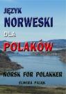 Język norweski dla Polaków Norsk For Polakker