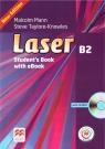 Laser 3rd edition B2 SB + CD-ROM+ eBook+ MPO Malcolm Mann, Steve Taylore-Knowles