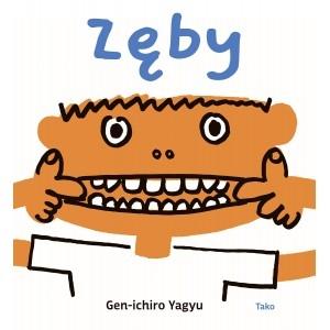 Zęby Yagyu Gen-ichiro