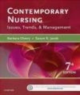 Contemporary Nursing