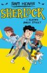 Sherlock Holmes i klątwa Baker Street