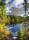 Kalendarz 2021 Pejzaże