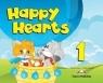 Happy Hearts 1. Jezyk angielski Jenny Dooley, Virginia Evans