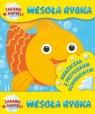 Wesoła rybka Książeczka kąpielowa